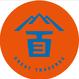 【予約販売(1月中旬発送)】ご支援ステッカー4色セット