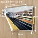 世界の乗り物 - NYの地下鉄ポーチ