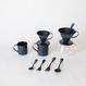 TSUBAME mug size L / NAVY