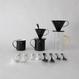 TSUBAME mug size L  / BLACK