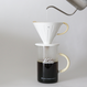 GSP Coffee server 500