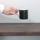 TSUBAME Mug size M / BLACK
