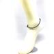 gunda<ガンダ >【SS2018】ROSARIUM ANKLET/B [ロザリウム アンクレット/B]