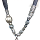 gunda<ガンダ >FANG 17-30 NECKLACE[ ファング 17-30  ネックレス] ONE OF A KIND[ 一点物]