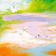 幻想的な空(ジクレー版画)