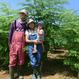 """沖縄産【河野さん直送】モリンガ""""健康""""パウダーお菓子作りに!"""