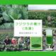 フジワラの青汁(冷凍)90ml×28パック【有機JAS認定】【国産有機野菜ケール青汁】【産直便】
