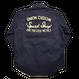 ヘビーツイル 刺繍ワークシャツ