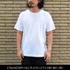 【Hanes / 青パック / クルーネック】ジャパンフィット Japan Fit (白/2枚組)