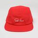 【Sanslow】Camper Logo Cap