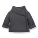 1+in the family / KATA girly jacket - blue