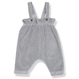 1+in the family / ANGELINA overall - light grey