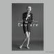 限定チャリティーCD   生きるを伝える写真展 Anniversary song「You are」
