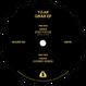 """YO.AN / GNAH EP (inc. GONNO Remix) / 12"""""""