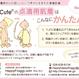 HowCute®︎点滴用肌着Mピンク&帽子セット(新生児サイズ)
