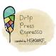 ドリップバッグ5個セット: DRIP BAG COFFEE 5bags set