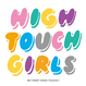 """1st e.p. """"MY FIRST HIGH TOUCH"""""""