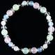 復縁ブレス③クォーツ処理+本水晶+クリスタルガラス