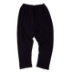 LOOSE SAROUEL SWEATPANTS