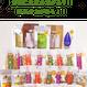 準定期品「こだわり市場」Aコース(旬の季節食材12品目)送料無料