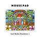 Mouse Pad マウスパッド 〝Surf Rider Rainbow 2〟