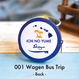 Orginal Coin Case 6 Design