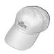 low  cap -white-