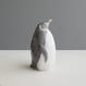 Vintage/England  ROYAL COPENHAGEN ペンギンのフィギュリン