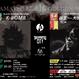 【ADVチケット】4月29日(日)K-BOMB LIVE in iL  -Takamatsu Black Golden Week#1-