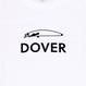 APIA ルアーTシャツ  DOVER  [ホワイト]