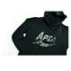 APIAプルオーバーパーカ [ブラック]