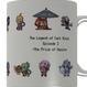 魔神少女エピソード2 -願いへの代価- オリジナルマグカップ