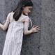 Dandelion Strap Dress / CITY GOATS