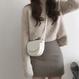 handmade check skirt