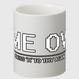 【マグカップ】I wanna be the Mug ホワイト【送料無料!!】