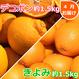 【2種類合計3kg×3か月(3月~5月)】愛媛かんきついろいろ味くらべ頒布会
