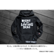 THE LIVING DEAD SWEAT SHIRTS ver.Nightmare/真夜中の悪夢カラー版