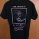 """As Above, So Below"" Tour 2017 tour T-shirts"