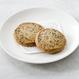 ブルーごまクッキー