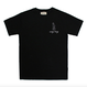 Logo T-Shirts – Black