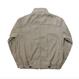 Check Bomber Jacket – Brown&Black