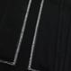 Truker Detail T-Shirts – Black