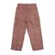 Check Classic Pants – Red&Black