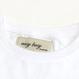 Lawer T-Shirts – White