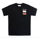 Rothko T-Shirts – Black