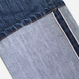 Unbalance Selvage Detail Jeans – Denim