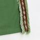 Sidedetail Chino Pants – Green