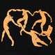 Henri Matisse Longsleeve T-Shirts 3 – Black