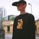 Henri Matisse Longsleeve T-Shirts 2 – Black