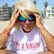 Virgin T-Shirts – White
